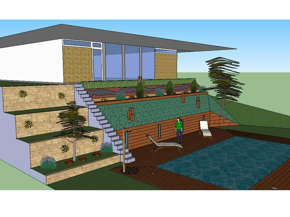 Dise o de jardines 3d casa dise o - Diseno jardines 3d ...